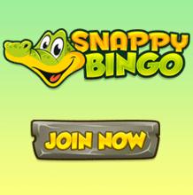 SNAPPY BINGO